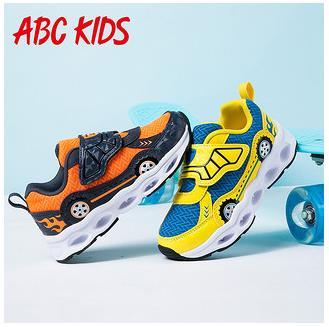 """三孩婴儿潮来袭ABC童鞋品牌""""有备而来"""""""