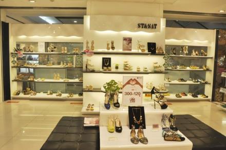 星期六女鞋品牌打造精品女鞋勇夺市场
