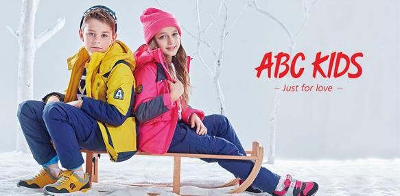 童鞋需求量广阔,ABC童鞋品牌用实力取胜
