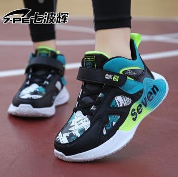 七波辉童鞋品牌:把品牌做起来才是根本