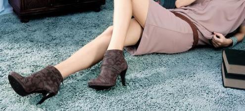 莱斯佩斯时尚女鞋品牌完美释放女性魅力_鞋业资讯_品牌动态