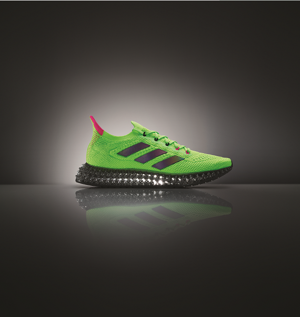 阿迪达斯推出新一代3D打印跑鞋,也是最便宜的