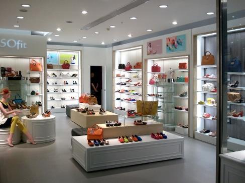 加盟色非(Sofit)女鞋 铺就创业康庄大道