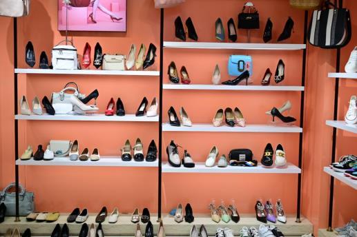 法洛蕾女鞋:一家值得信赖的时尚加盟品牌!