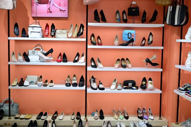 法洛蕾女鞋加盟品牌怎么样?