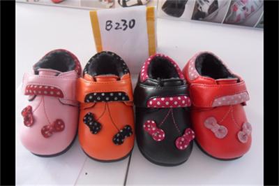 2014年新款春秋款棉鞋