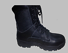 中盾军靴 作战靴