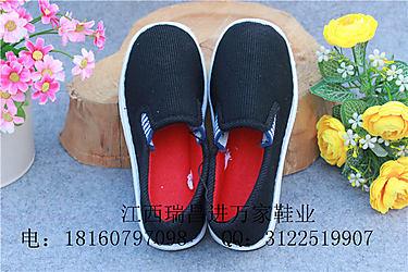 甘肃省棉鞋青海省拖鞋新疆西藏布鞋批发供应