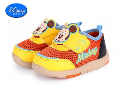 2015迪士尼宝宝婴儿时装童鞋