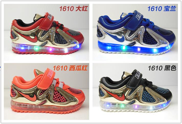 康步斯男童鞋2015秋冬运动鞋新款加棉童鞋休闲鞋儿童鞋棉鞋女大童