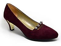合记老北京布鞋加盟店时装女鞋