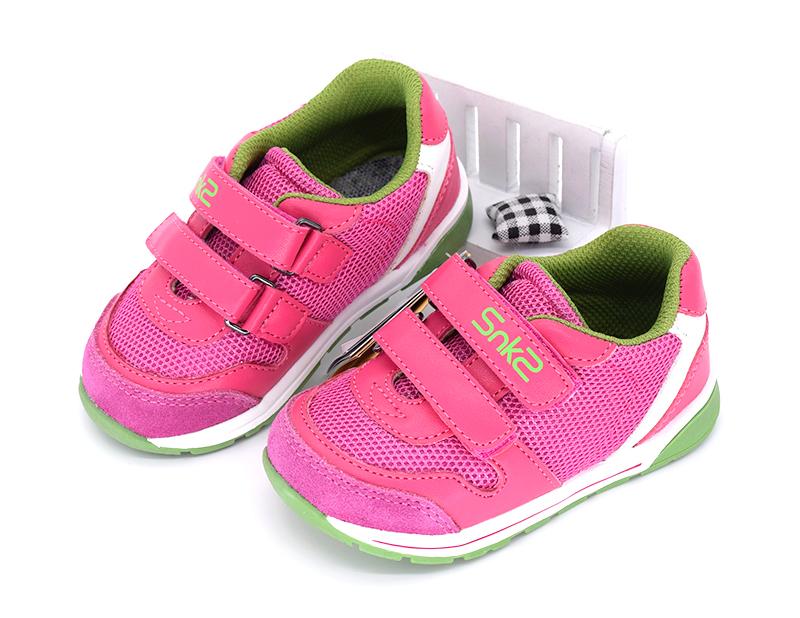 儿童运动鞋厂家批发