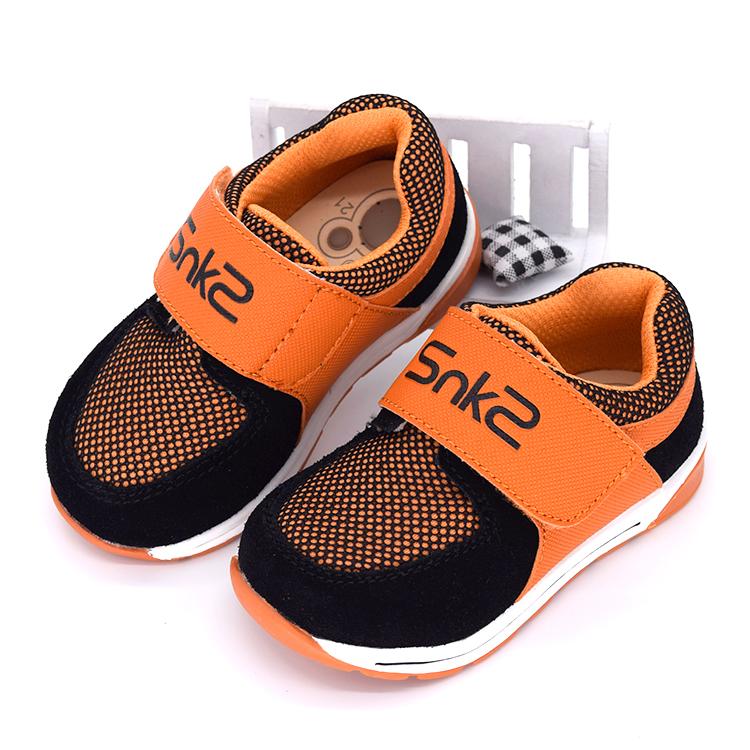 外贸儿童运动鞋