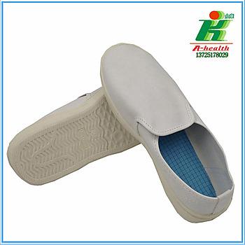 防静电PVC中巾工作鞋LINKWORLD