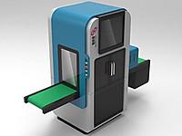 智能标记印线机
