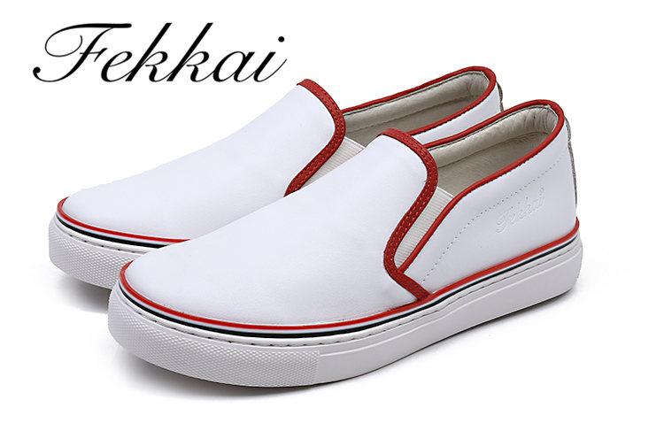 FEKKAI秋冬女鞋