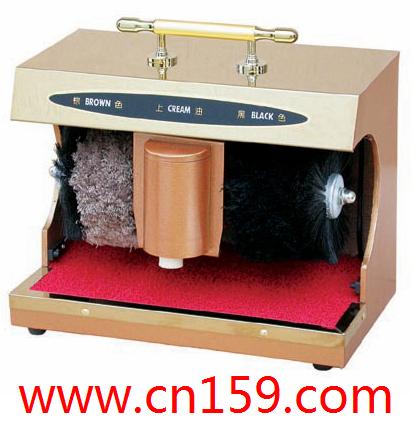 家居办公礼品型全自动擦鞋机(Ⅰ型)