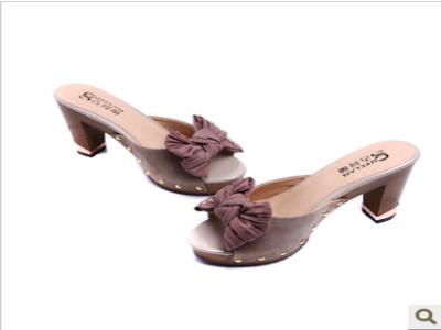 广州家洋鞋业 真皮女鞋 罗马凉鞋等女凉鞋(古珂兰品牌女鞋)