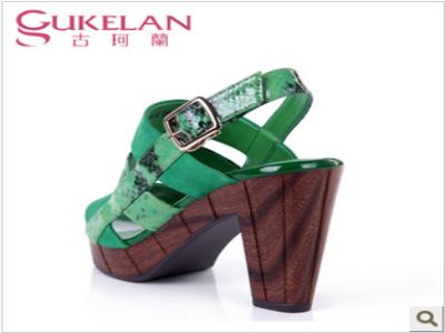 家洋鞋业加盟 女鞋代理招商 鞋加盟