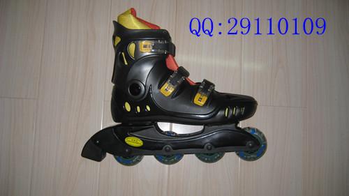 轮滑鞋旱冰鞋溜冰鞋库存鞋处理