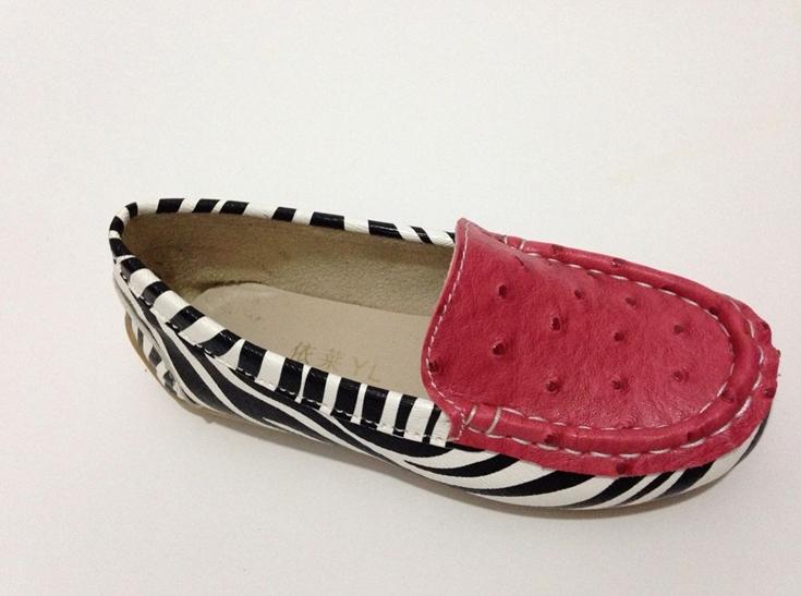 2014春新款单鞋批发 豆豆鞋