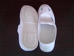 厂家直销防静电帆布四眼鞋,防静电四孔鞋,防静电鞋