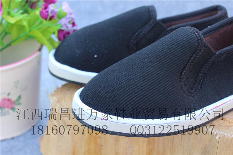 老北京布鞋单布鞋批发市场供应商厂家直销布鞋厂家布鞋批发