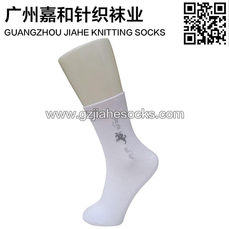 纯棉男袜子 男袜子 男袜子贴牌订做