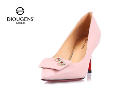 广州迪欧摩尼品牌鞋 给你不一样美的体验