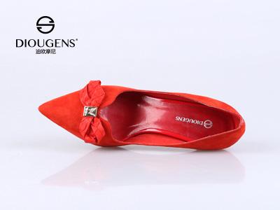 广州迪欧摩尼品牌鞋 新颖时尚好选择