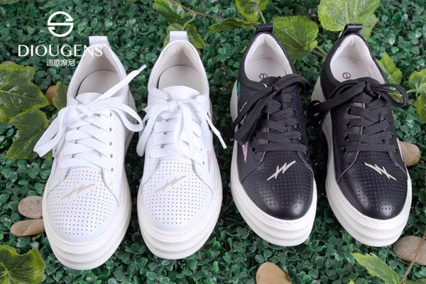 迪欧摩尼品牌女鞋 女人的挚爱