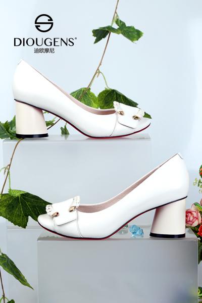迪欧摩尼女鞋 让您足下生辉