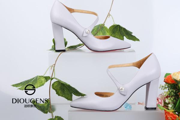 加盟迪欧摩尼鞋 创业致富不再只是梦