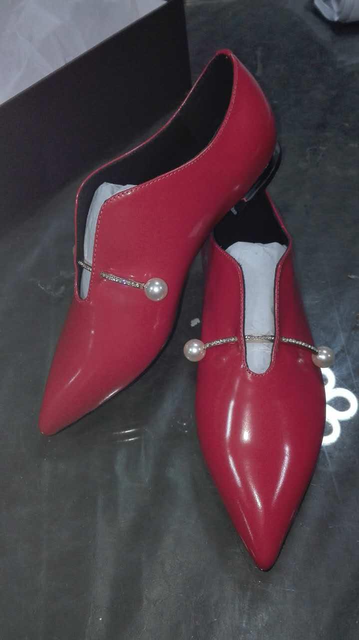 定做女鞋 外贸鞋加工 鞋子定做