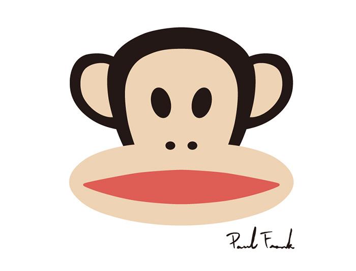 Paul Frank大嘴猴美国潮牌童装诚招加盟商