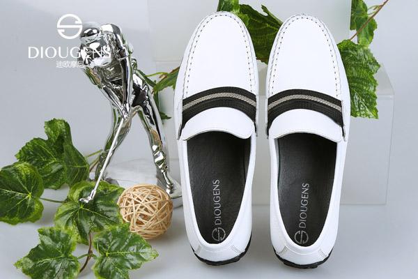 迪欧摩尼男鞋品牌,成功俘获成功男士的心