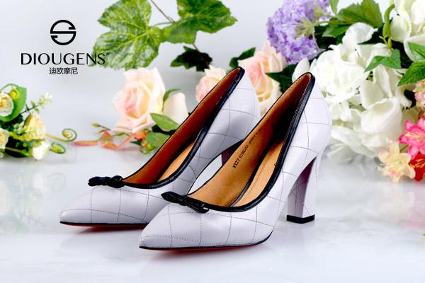 迪欧摩尼,优质女鞋加盟项目不容错过