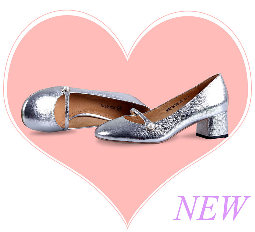 女鞋加盟,品牌迪欧摩尼的优势在哪里?