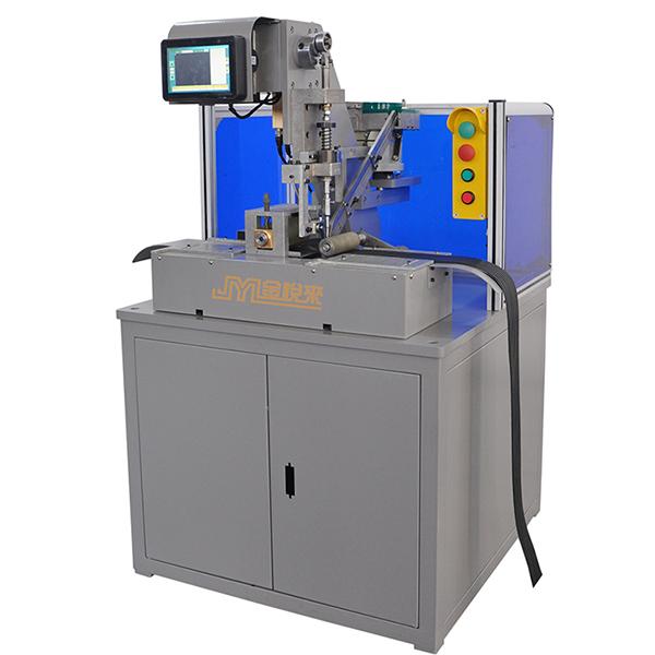 工厂直销 沿条打钉机 全自动沿条机 沿条打钉加工设备 私人定制