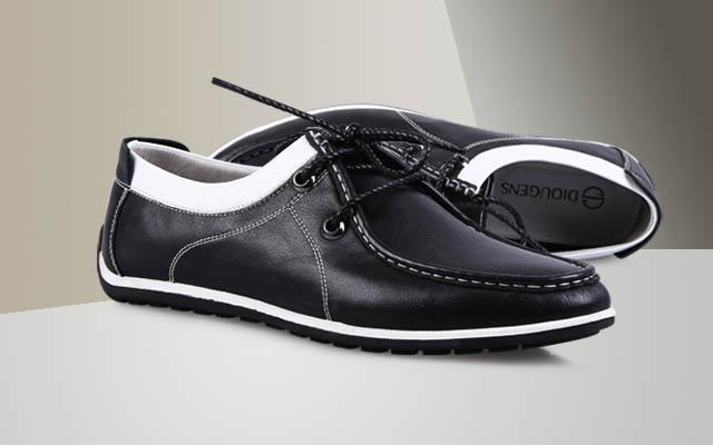 迪欧摩尼鞋子批发加盟优势多多
