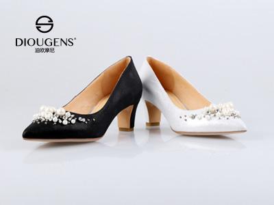迪欧摩尼女鞋顺应联营,助力加盟创业者