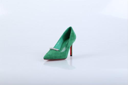 女鞋加盟排行榜选择哪一个好?迪欧摩尼是你创业的强大后盾