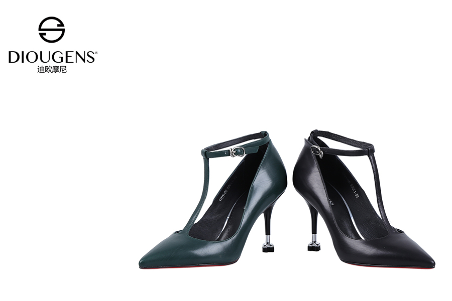 欧式女鞋加盟,迪欧摩尼品牌优势无可比拟