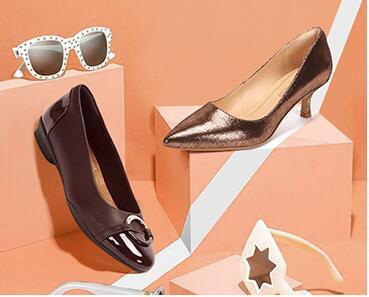 广州品牌女鞋加盟要数迪欧摩尼最出众