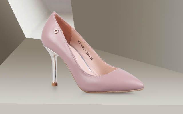 加盟广州品牌女鞋店,迪欧摩尼利润是多少?