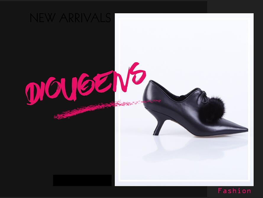 迪欧摩尼鞋业加盟 整店输出经营模式撬动市场