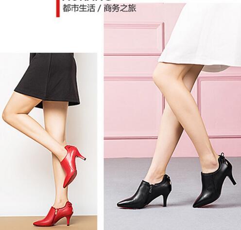 哪个品牌的女鞋适合加盟呢 迪欧摩尼加盟优势