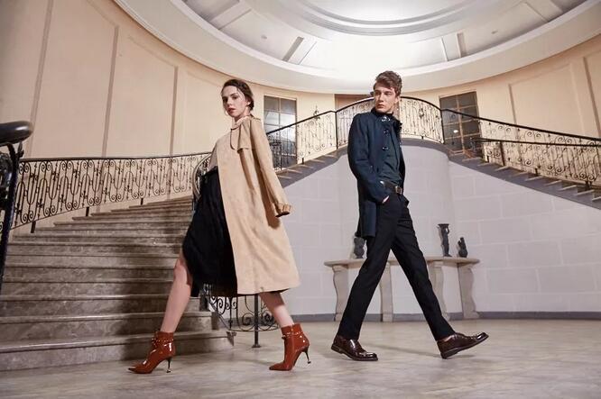 国际时装鞋品牌排行榜 迪欧摩尼女鞋100分