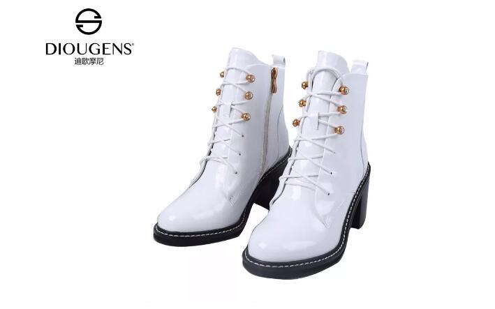 品牌女鞋加盟代理有哪些 迪欧摩尼女鞋代理赚钱吗
