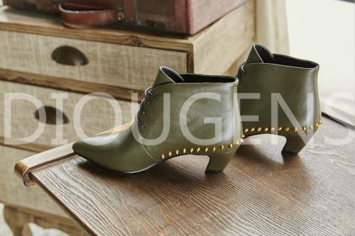 中式高端女鞋品牌选哪家 迪欧摩尼知名度很高